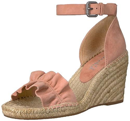 c09e2ed04b3 Splendid Women's Bedford Wedge Sandal