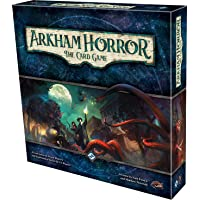 Arkham Horror The Card Game by Fantasy Flight Games