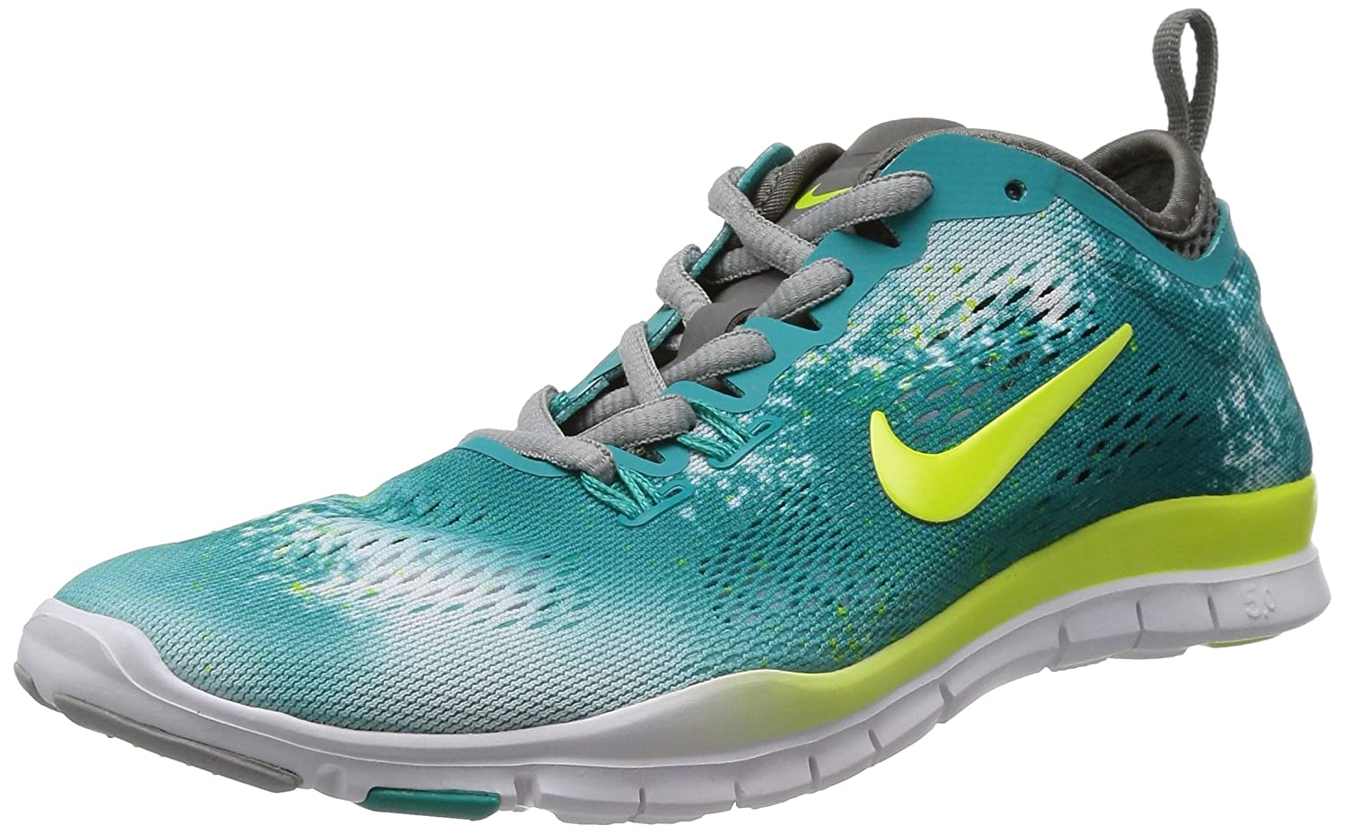 nike free 5.0 TR FIT 4 PRT running trainers 629832 103