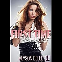First Time Feminized: A Crossdressing Romance (English Edition)