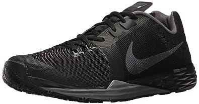buy Nike Lunar Trainer Fitness Shoe Men Black, White