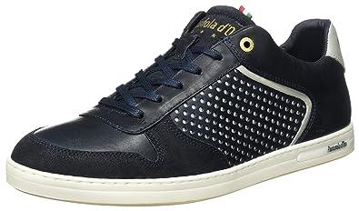 Pantofola d'Oro Herren Auronzo  Herren Amazon Niedrig Top  Amazon Herren   Schuhe ... e1396c