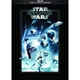 Star Wars: The Empire Strikes Back (Feature) (Bilingual)