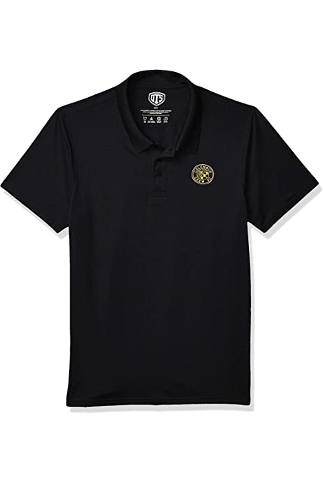 adidas MLS Mens Authentic Sideline Coaches Polo