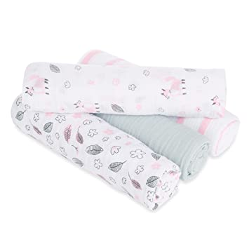 Aden And Anais Swaddle Blankets Unique Amazon Aden By Aden Anais Swaddle Baby Blanket 60% Cotton