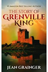The Story of Grenville King: A feel-good Irish summer read. (The Conor O'Shea Series) Kindle Edition