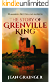The Story of Grenville King (The Conor O'Shea Series Book 3)