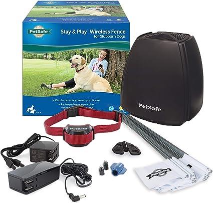 PetSafe Stay & Play Wireless Fence
