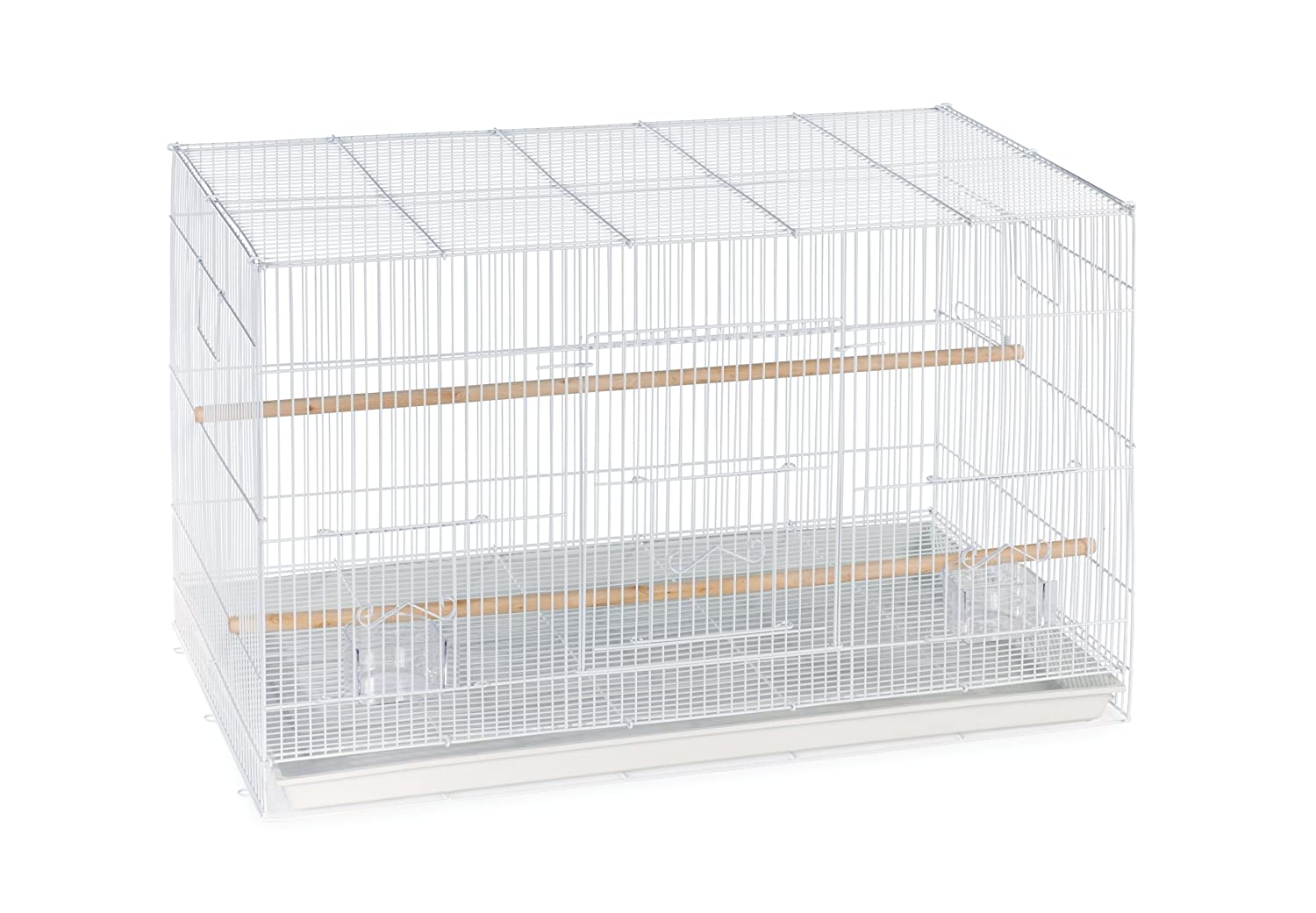 Prevue Pet Products Flight Cage, White Inc. SPF0610