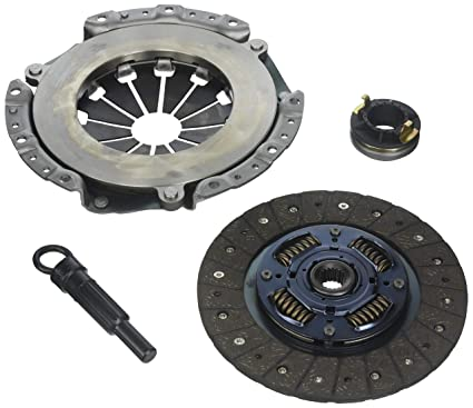 Amazon.com: Clutch Kit Works With Kia Soul Hyundai Accent Veloster Base Lx Hatchback RE:FLEX Se L Gl Gls 2010-2014 1.6L l4 GAS DOHC Naturally Aspirated: ...