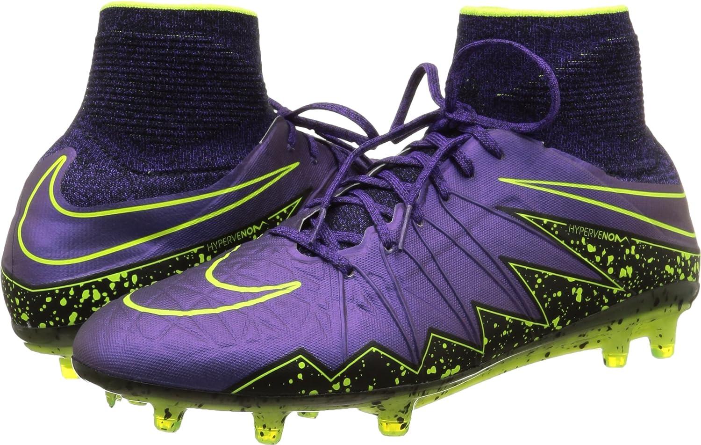 b10ca52fe50c Amazon.com | NIKE Hypervenom Phantom II FG Men's Firm-Ground Soccer Cleat |  Soccer