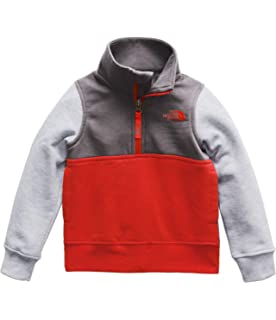 58491df73 Amazon.com  The North Face Toddler Glacier Full Zip Hoodie  Clothing