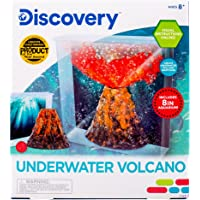 Discovery Under Water Volcano Eruption by Horizon Group Usa, Perform Stem Science Fair Experiments with Bubbly, Fizzy…