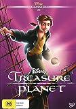 Treasure Planet  (DVD)