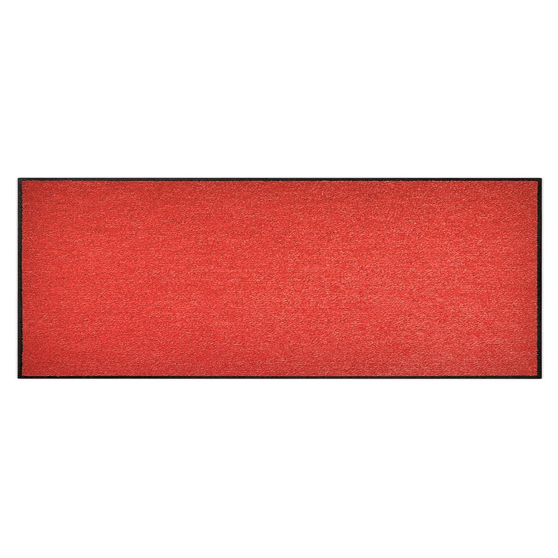 Unbekannt Läufer rot 75 x 190 cm - (SLU1030-075X190)