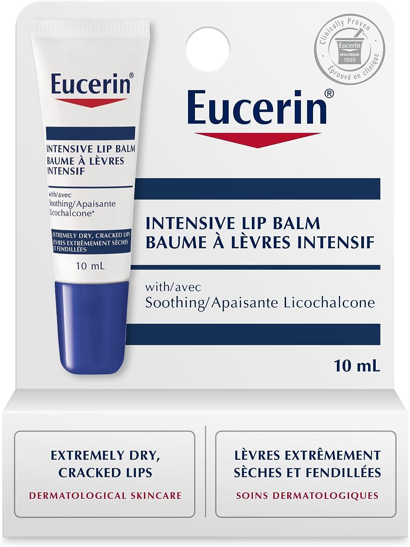 eucerin aquaphor lip
