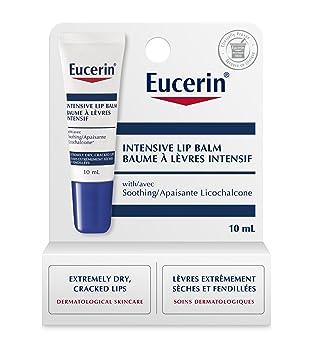 eucerin lip balm