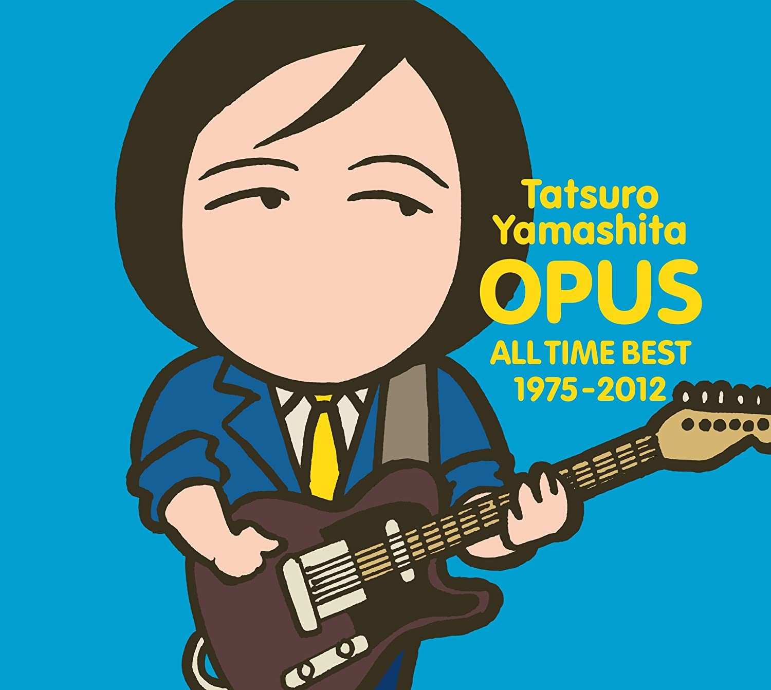 Amazon | OPUS 〜ALL TIME BEST ...