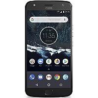 Motorola Moto X4 Android One Edition teléfono Desbloqueado de fábrica – 5.2 Pulgadas visualización – 32 GB – Negro