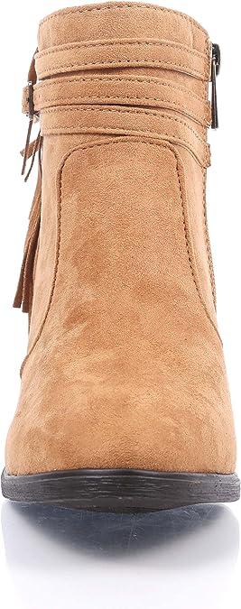 Hot Sale 2Colors Ankle Boots SZ Mens Leather Cuban Heels Show Zip Chelsea Shoes