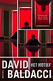 Het motief (Amos Decker Book 3)