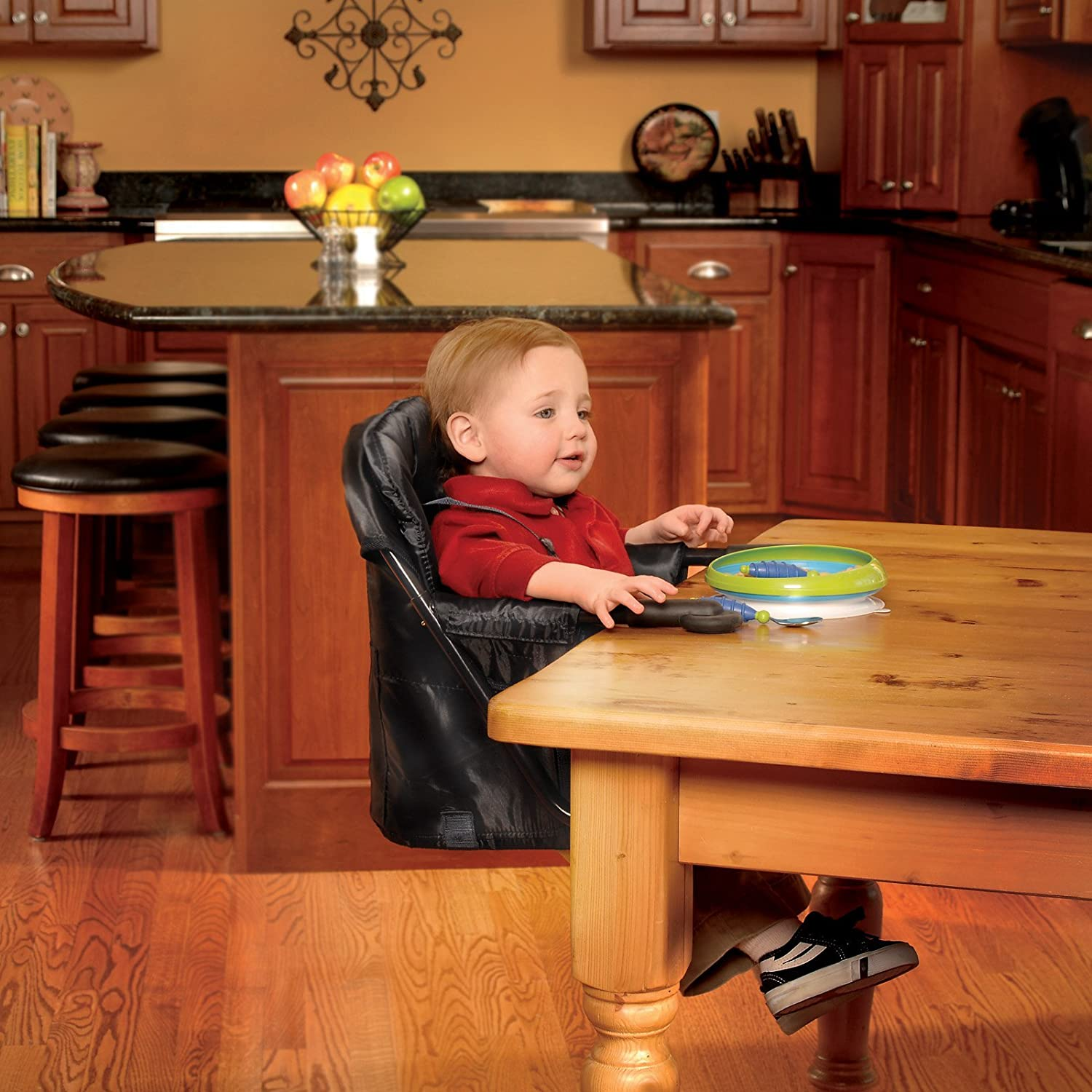 Nice Amazon.com : Regalo Easy Diner Portable High Chair : Childrens Highchairs :  Baby