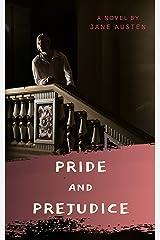 Pride and Prejudice: ILLUSTRATED Kindle Edition