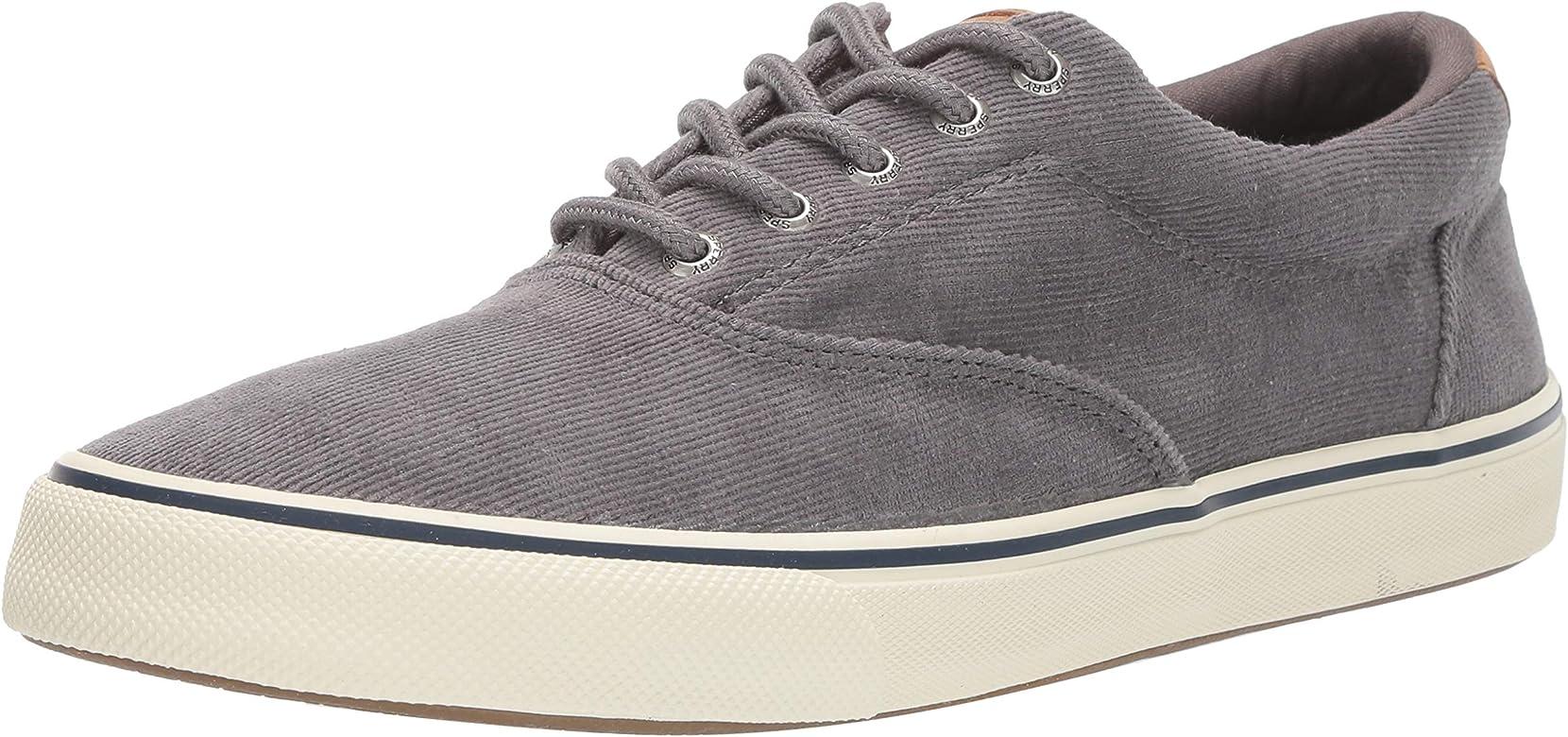Striper II CVO Corduroy Shoes