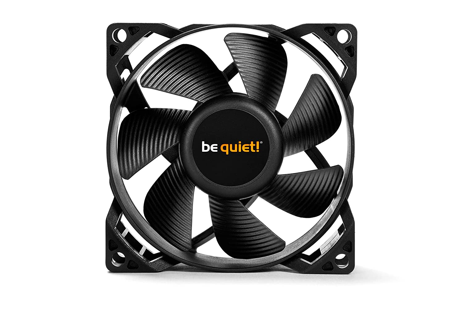 be quiet! Pure Wings 2 80mm, BL044, Cooling Fan