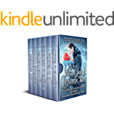 Wish Upon a Christmas Star: A Boxed Set of 6 Fairy Tale Inspired, Sweet Novellas