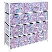 Sorbus Dresser for Kids Bedroom 8 Drawers - Storage Organizer Closet Furniture Chest for Girls & Boys, Nursery, Playroom…