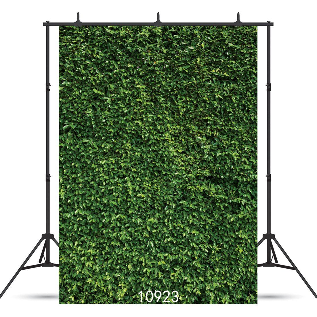SJOLOON 5X7ft Spring Background Natural Green Lawn Party Photography Backdrop Newborn Baby Lover Wedding Photo Studio Props 10923 by SJOLOON