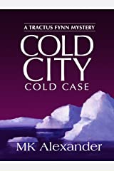 Cold City: Cold Case (Tractus Fynn Mystery Book 4) Kindle Edition
