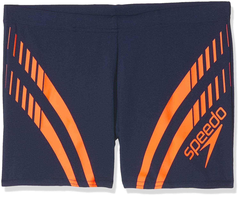TALLA 85 cm. Speedo Mens' Sport Panel Aqua Shorts- pantalones cortos para hombres