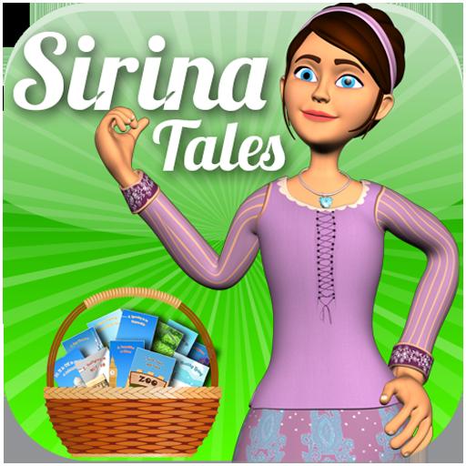 Sirina Tales - Life Skills for Little People: Amazon.com.br: Amazon Appstore