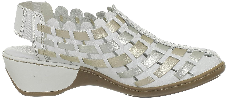 Rieker Dagmar Chaussures basses femme
