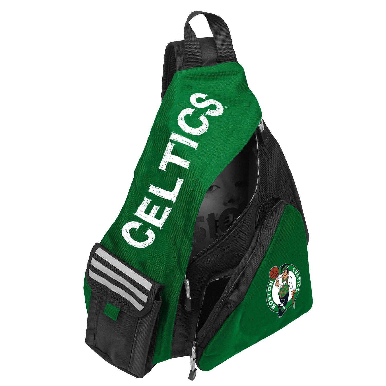 Officially Licensed NBA Boston Celtics Leadoff Slingbag