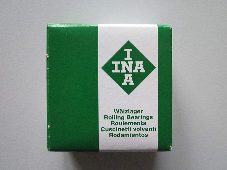 INA Yoke type track roller INA-NATR10-X