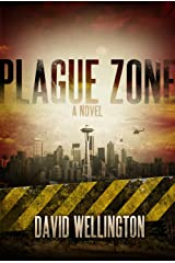 Plague Zone Kindle Edition