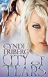 City of Tears (Beyond Ontariese Book 3)