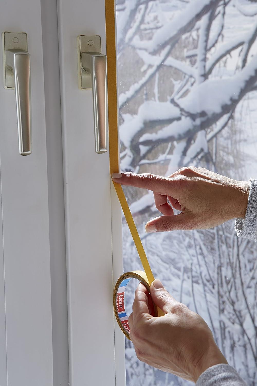 tesa UK Ltd 05432-00000-00 - Accesorio para el aislamiento del hogar: Amazon.es: Bricolaje y herramientas