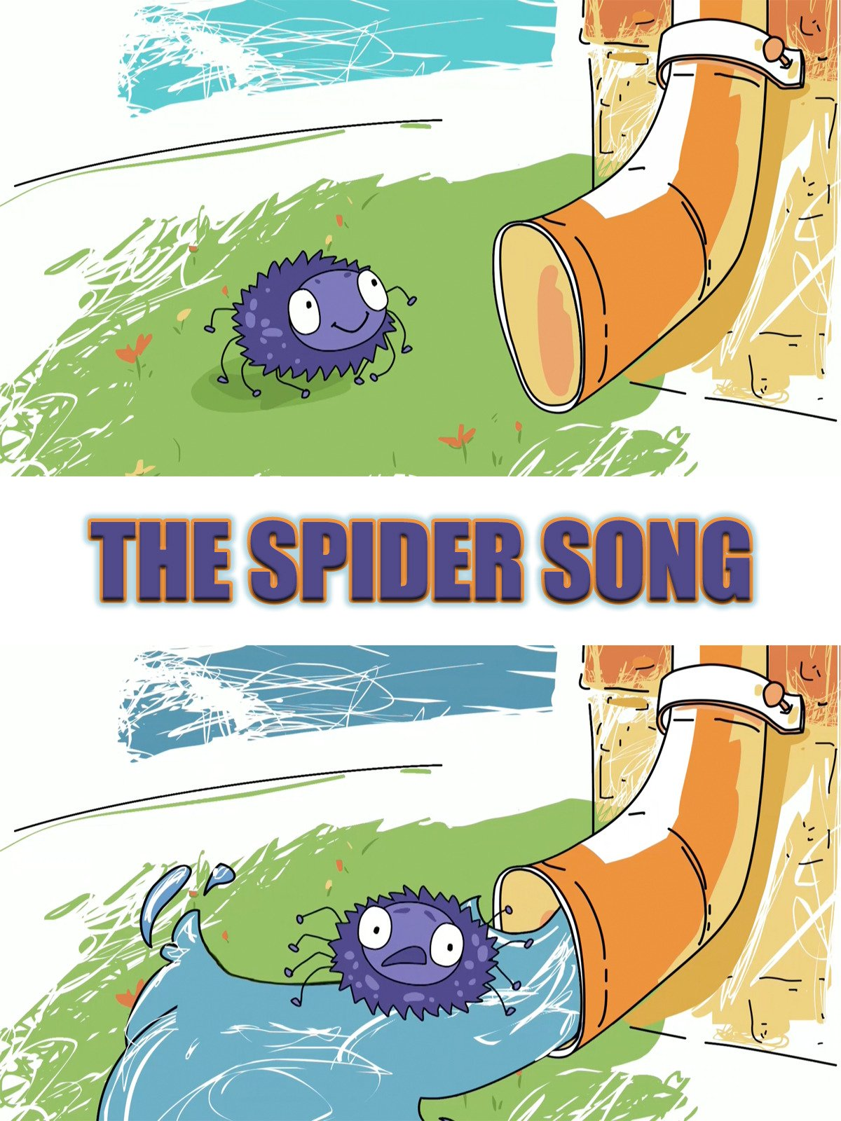 The Spider Song on Amazon Prime Video UK