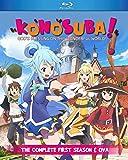 Konosuba The Complete First Season [Blu-ray]