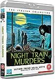 Night Train Murders [Edizione: Regno Unito]