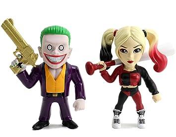 Quinn Suicide Harley Et Joker 97571 Cm De 10 Squad 2 2 Figurelot 6bf7gvYy