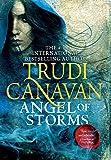 Angel of Storms (Millennium's Rule)