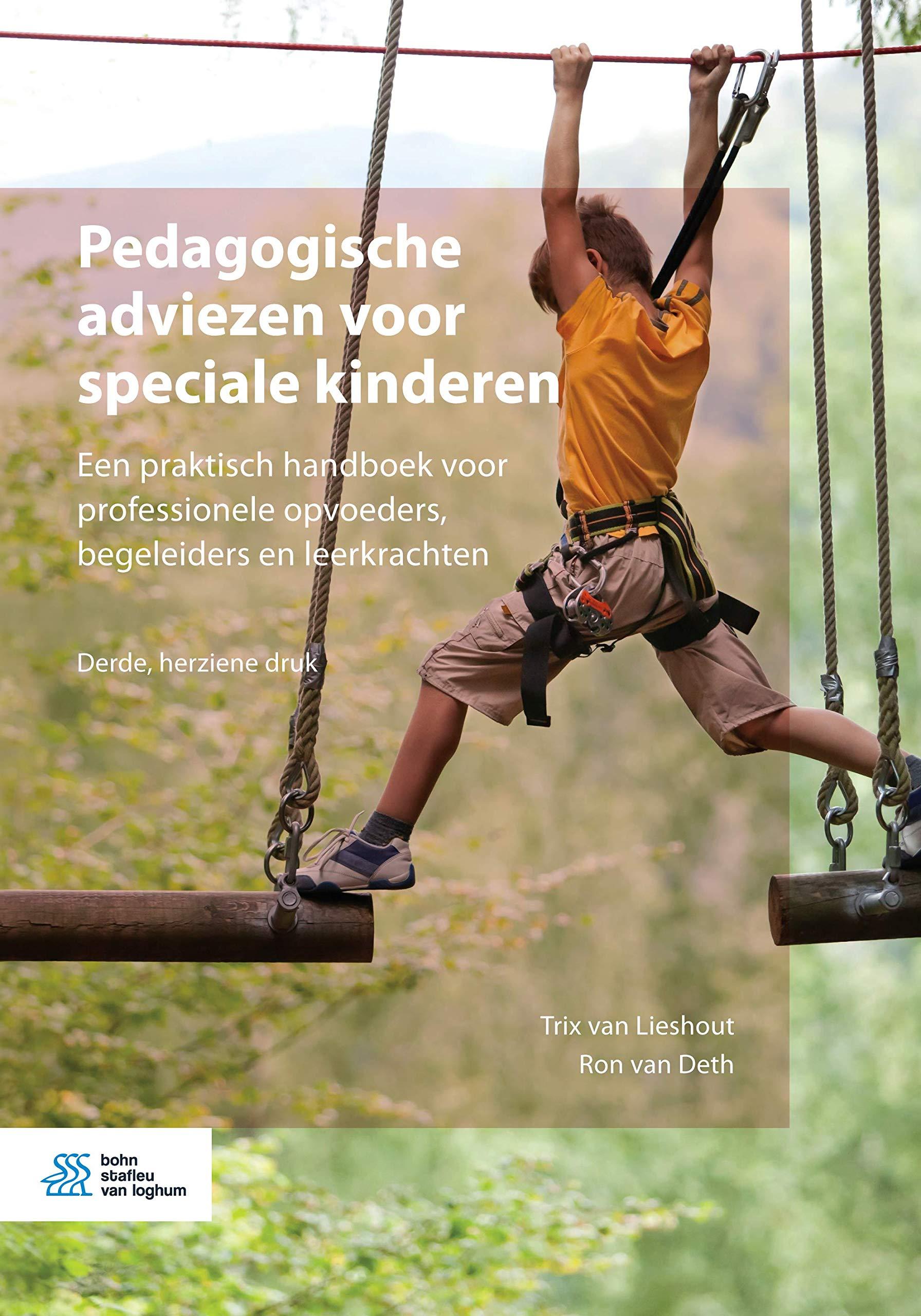 Pedagogische adviezen voor speciale kinderen: Een praktisch ...