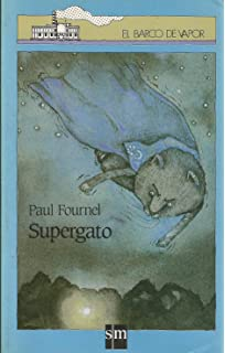 Supergato - 35 (Spanish Edition)
