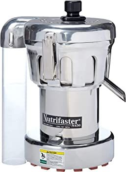 Nutrifaster Multi-Purpose Centrifugal Commercial Juicer