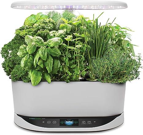 AeroGarden Bounty - AeroGarden Indoor Gardening System